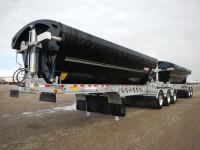 Wesley Shaw, Shawnee Excavating & Trucking Ltd