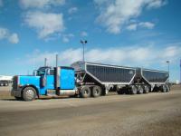 Jon Goett - Strathmore 2016 Doepker Legacy Super B Aluminium Bulker