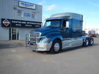 New International LT! HIS Trucking, Morinville ab, thanks again Jon and Esther