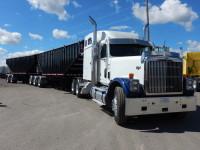 Skappak Trucking Ltd