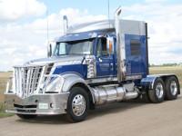 BWD Trucking