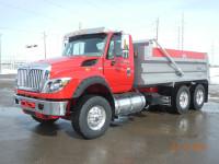 Camway Trucking & Bobcat