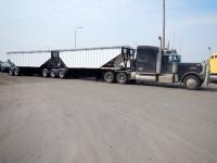 shot gun trucking's super  B Bulker