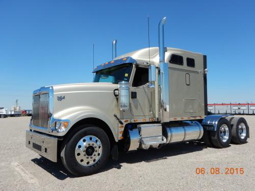 2016 International Lonestar Nt2229 Southland International Trucks | Car Release Date