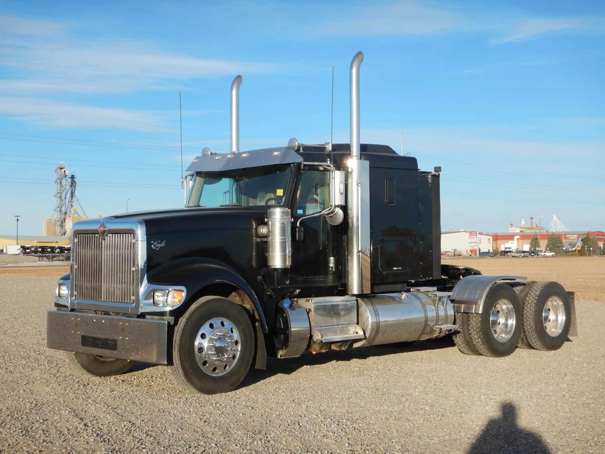 Pickup Trucks For Sales: International Used Truck Sales