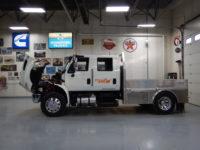 Chinook Treaters 4400 International Crew Cab