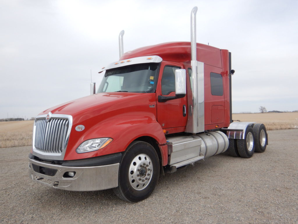 2019 International LT - NT2333 | Southland International Trucks